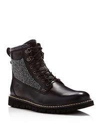 Timberland Britton Hill Harris Tweed Boots