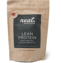 Neat Nutrition Lean Protein Chocolate Flavour 500G Colorless