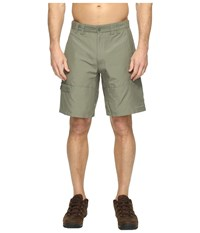 Columbia Barracuda Killer Short Cypress Men's Shorts Green