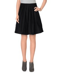 Lou Lou London Skirts Knee Length Skirts Women
