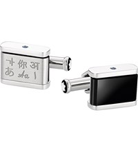 Montblanc Unicef Reversible Cuff Links
