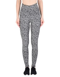 The North Face Trousers Leggings Grey
