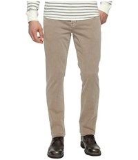 Hudson Blake Slim Straight In Dust Brown Dust Brown Men's Jeans