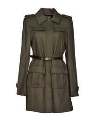 Betty Blue Coats Grey