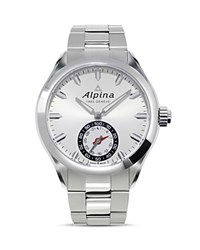 Alpina Horological Smart Watch 44Mm White