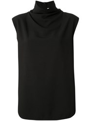Camilla And Marc Benito Sleeveless Top Black