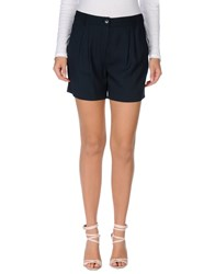 Gigue Shorts Dark Blue