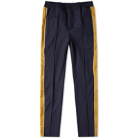 Kenzo Urban Taped Track Pant Blue