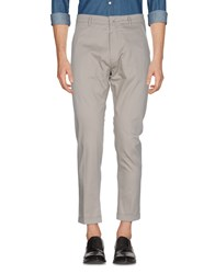 Drykorn Casual Pants Dove Grey