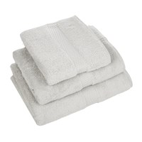 Yves Delorme Etoile Towel Silver