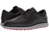 Callaway Swami 2.0 Black Red Golf Shoes