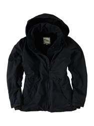 Bench To The Point Jacket Black