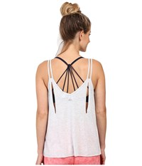Alo Yoga Mold Tank Top Dusk Heather Women's Sleeveless Bronze