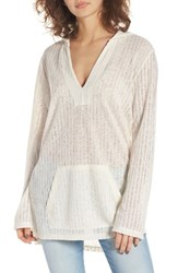 Billabong Women's Love Lost Hooded Cover Up