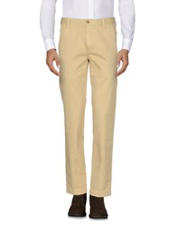 Brooks Brothers Casual Pants Sand