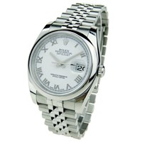 Rolex Datejust 36 Oyster Perpetual 116200