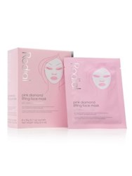 Rodial Pink Diamond Lifting Face Mask Pack Of 8 No Color