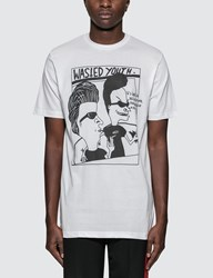 Wasted Paris Youth T Shirt