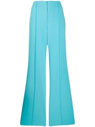 Alice Olivia Dylan Trousers Blue