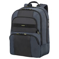 Samsonite Infinipak Security 15.6 Laptop Backpack Blue Black
