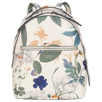 Fiorelli Anouk Small Backpack White