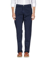 Fradi Casual Pants Dark Blue