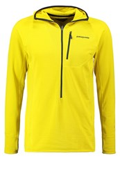 Patagonia Fleece Jumper Yosemite Yellow