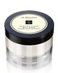 Jo Malone London Amber And Lavender Body Creme 5.9 Oz.