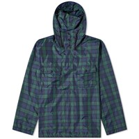 Engineered Garments Cagoule Shirt Blue