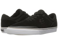 Etnies Marana Vulc Black White Gum Men's Skate Shoes Multi