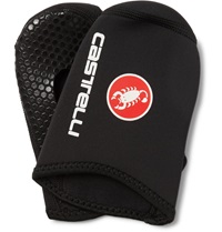 Castelli Toe Thingy Weatherproof Neoprene Shoe Covers Black