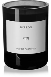 Byredo Chai Scented Candle Colorless