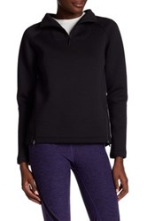 The North Face W Thermal 3D Pullover Black