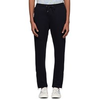 Paul Smith Ps By Navy Pinched Seams Lounge Pants