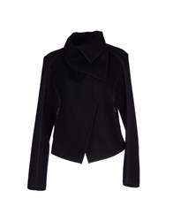 Gareth Pugh Coats And Jackets Jackets Women Black