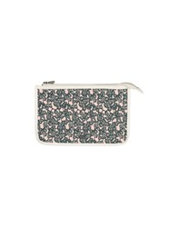 Maison Scotch Small Leather Goods Pouches Women Light Pink