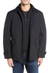 Nordstrom 3 In 1 Jacket Black
