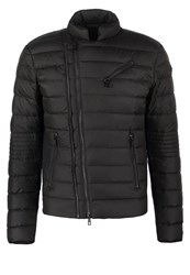 Karl Lagerfeld Winter Jacket Black