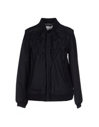 Julien David Coats And Jackets Jackets Women Black