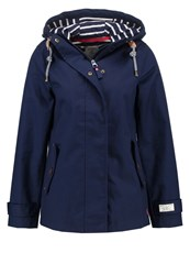 Joules Tom Joule Summer Jacket Navy Dark Blue