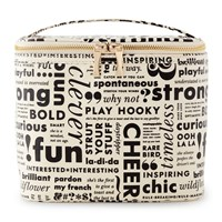 Kate Spade 'What Do You Say' Lunch Tote