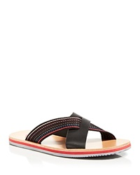 Paul Smith Kohoutek Sandal Black