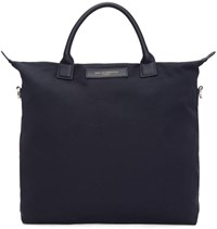 Want Les Essentiels Navy Organic Ohare Tote