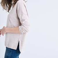 Madewell Northlight Pullover Sweater