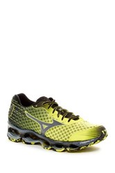 Mizuno Wave Prophecy 4 Running Shoe Yellow