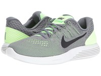 Nike Lunarglide 8 Ghost Green Cool Grey Pure Platinum Black Men's Running Shoes