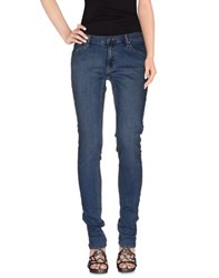 Cheap Monday Denim Denim Trousers Women
