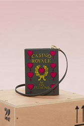 Olympia Le Tan Casino Royal Clutch