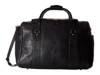 Scully Freedom Duffel Black Duffel Bags