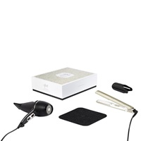 Ghd Deluxe Dry And Style Arctic Gold Gift Set